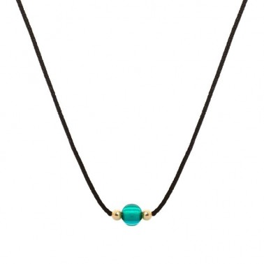 Collier Lagon
