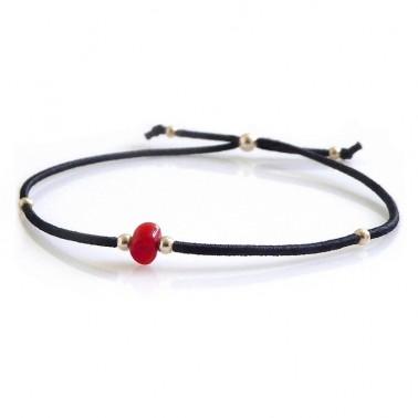 Bracelet Corail Véritable