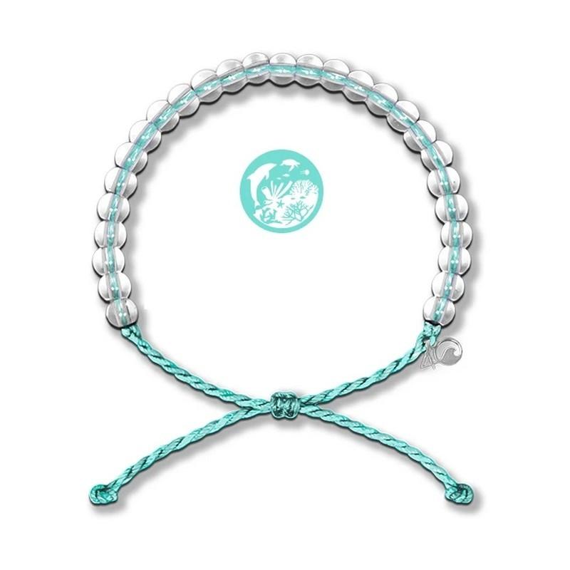 Bracelet 4Ocean Turquoise