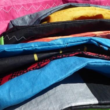 Le sac de vrac en voile de kite