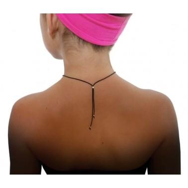 Le collier de dos