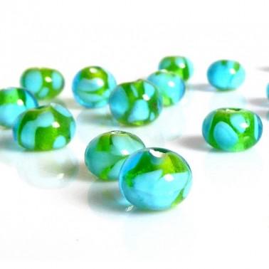 Bracelet Planète Bleue